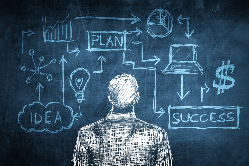 emprendedores y starts-ups