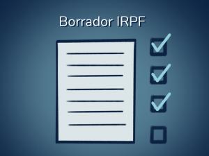 Borrador IRPF