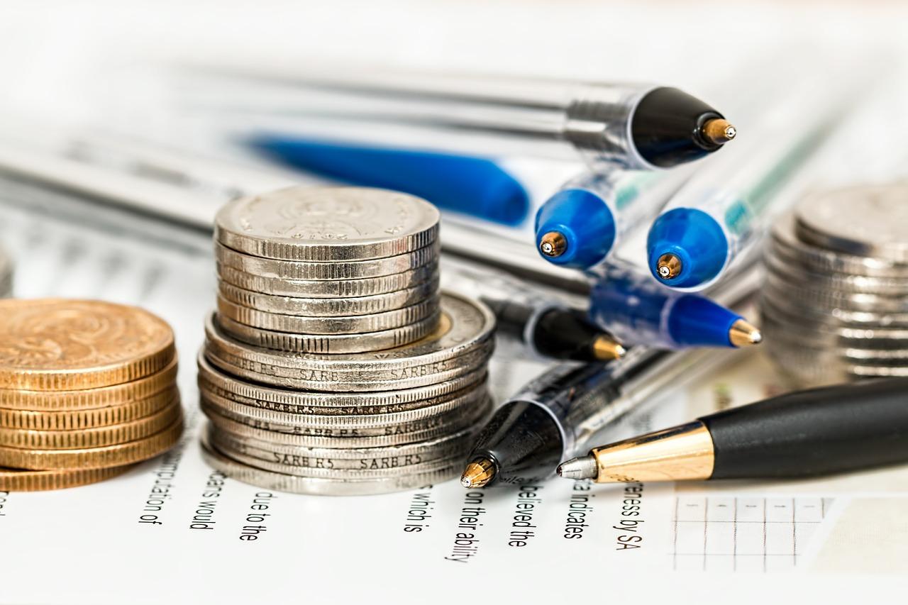 Préstamo y póliza de crédito